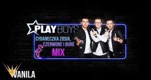 Mix Cyganeczka Zosia & Czerwone I Bure