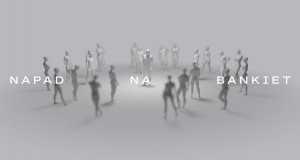 Napad Na Bankiet