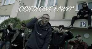 Osiedlowe Ławki