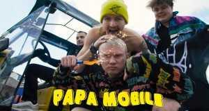 Papamobile