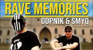 Rave Memories