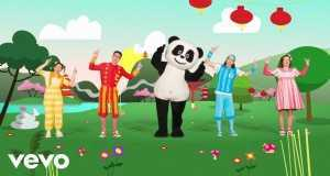 Ásia Music Video