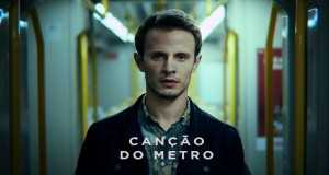 Canção Do Metro