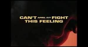 Can't Fight This Feeling