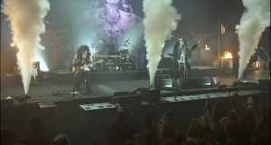 Extinct (Live)