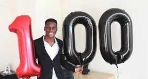 Somos 100 Mil