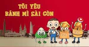 Tôi Yêu Bánh Mì Sài Gòn