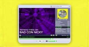 Bad Con Nicky
