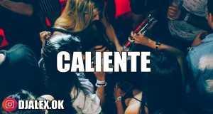 Caliente (Fiestero Remix)