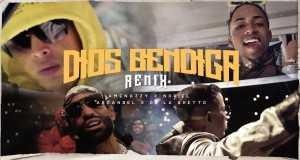 Dios Bendiga Remix