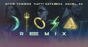 Diosa Remix