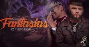 Fantasias Remix