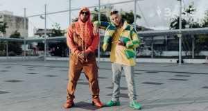 Fiel Music Video