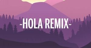 Hola Remix