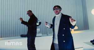 Hoy Cobré Music Video