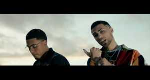 La Curiosidad Music Video