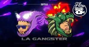 La Gangster Music Video