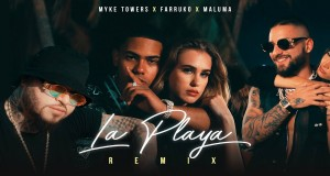 La Playa Remix