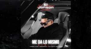Me Da Lo Mismo Remix
