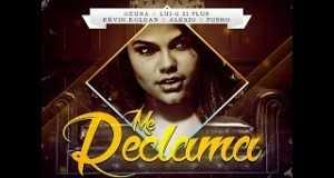 Me Reclama (Remix)