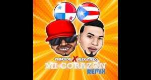 Mi Corazón Remix