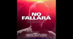 No Fallará (El Remix)