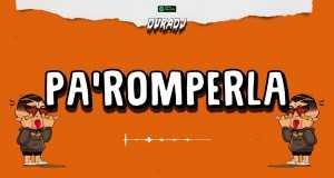 Pa' Romperla