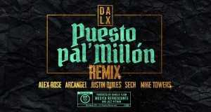 Puesto Pal Millon (Remix)