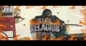 Relación Music Video