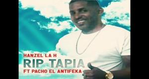 Rip Tapia