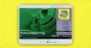 Ronca Freestyle