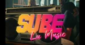 Sube La Music