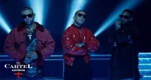 Súbele El Volumen Music Video