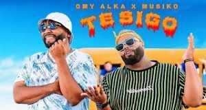 Te Sigo Music Video