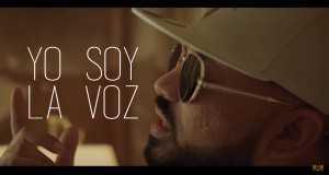 Yo Soy La Voz