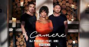 4 Camere (Afgo Remix)