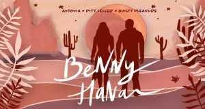 BENNY HANA
