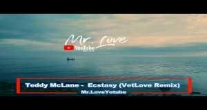 Ecstasy (Vetlove Remix)
