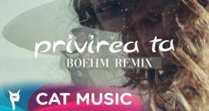 Privirea Ta (Boehm Remix)