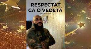 Respectat Ca O Vedeta