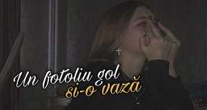 Un Fotoliu Gol Și-O Vază Music Video