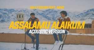 Assalamu Alaikum! (Acoustic Version)