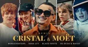 Cristal & Moet  (Remix)