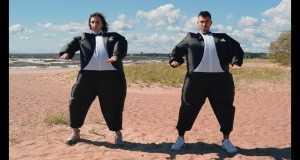 Latte Music Video