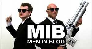 Men In Blog
