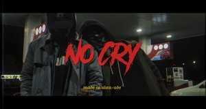 No Cry