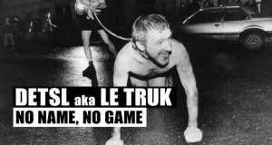 No Name, No Game