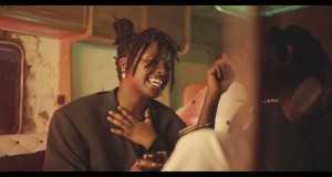 Away Music Video