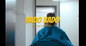 Bado Music Video