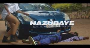 Nazubaye